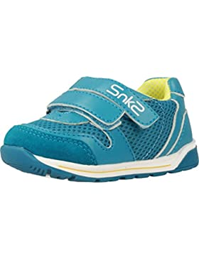Zapatillas para niño, Color Azul, Marca CHICCO, Modelo Zapatillas para Niño CHICCO Gonzalo Azul