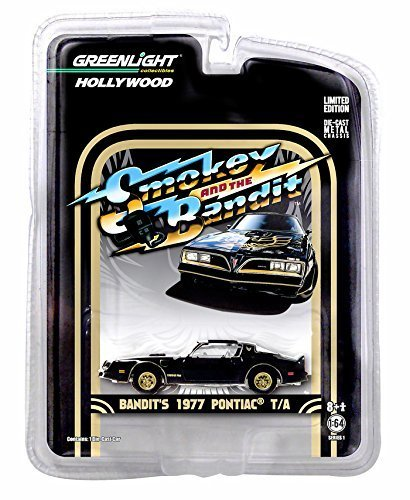 1977-pontiac-trans-am-smokey-and-the-bandit-1977-1-64-by-greenlight-44710-a-by-greenlight