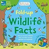 RSPB: Fold-up Wildlife Facts