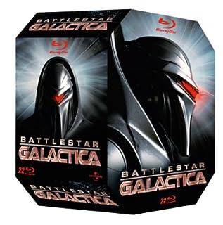 Battlestar Galactica - L'intégrale [Blu-ray] (B0057YFYWS) | Amazon price tracker / tracking, Amazon price history charts, Amazon price watches, Amazon price drop alerts