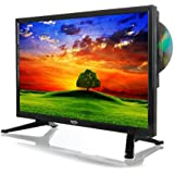 Xoro HTC 1946 47 cm (18,5 Zoll) LED Fernseher (HD-Ready, Triple Tuner, Mediaplayer, DVD-Player)