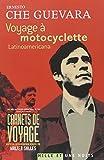Voyage à motocyclette - Latinoamericana