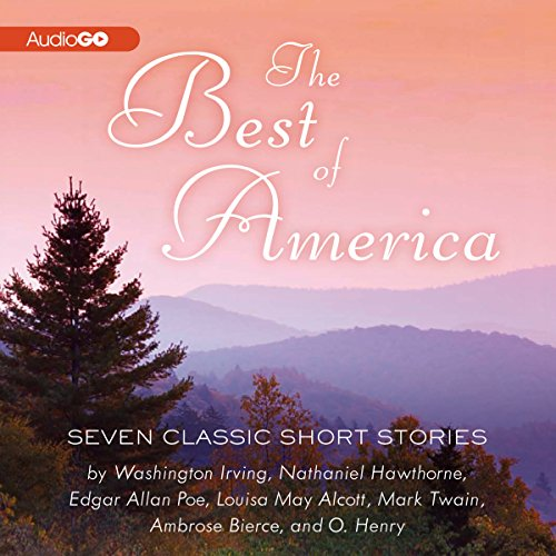 The Best of America  Audiolibri