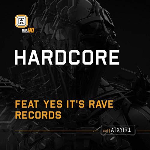 XLR8 (Shifter UK Hardcore Remix)