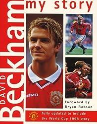 David Beckham: My Story by David Beckham (1999-05-17)