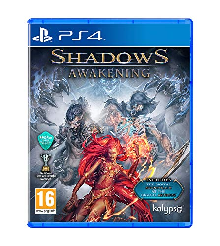 Shadows Awakening (PS4) Best Price and Cheapest