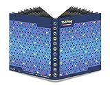 Ultra Pro 84373 - PKM Silhouettes 9-Pocket PRO-Binder