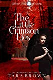 The Little Crimson Lies: Crimson Cove Academy