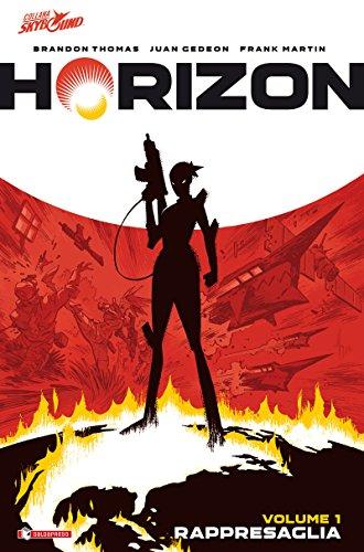 Horizon: 1 por Brandon Thomas