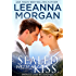 Sealed with a Kiss (Emerald Lake Billionaires Book 1)