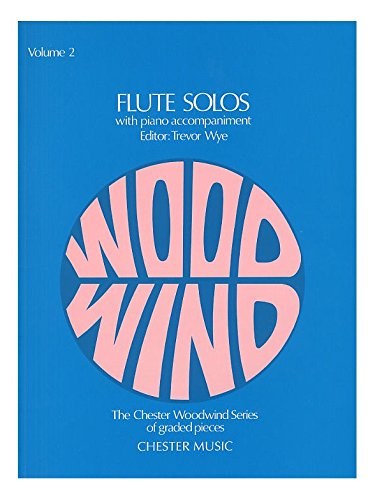 flute-solos-volume-two-partitions-pour-flte-traversire-accompagnement-piano