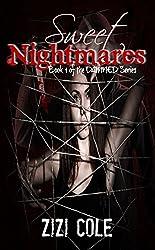 Sweet Nightmares (DAMNED Series Book 1)