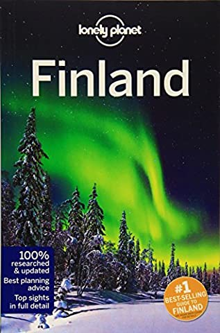 Finland Country Guide (Lonely Planet