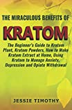 Best Natural Factors probiotic supplement - The Miraculous Benefits of KRATOM: The Beginner's Guide Review