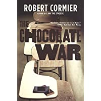 The Chocolate War (Readers Circle (Delacorte)) by Robert Cormier (2004-09-14)