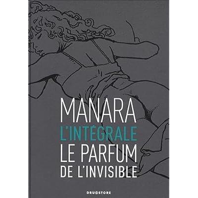 Le Parfum de l'invisible - L'intégrale noir et blanc NE