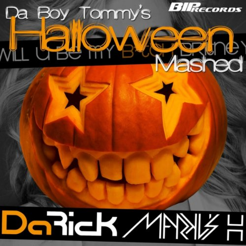 Da Boy Tommy's Halloween Mashed Original Extended Mix