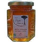 Miel de montagne Bio des Hautes Corbières 250 g