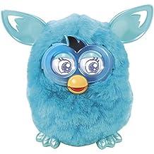 Furby Boom Teal Special Edition [habla inglés, no compatible con app española]