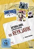 101 Reykjavik [Import allemand]