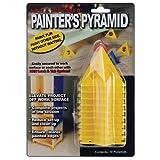 Malerpyramide aus Kunststoff von Painters Pyramid, Halter für Bilder