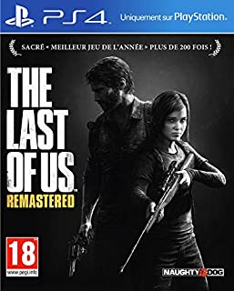 The Last of Us Remastered (B00JR4E2J0) | Amazon price tracker / tracking, Amazon price history charts, Amazon price watches, Amazon price drop alerts