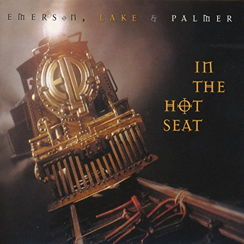 In the Hot Seat (Deluxe Edition)
