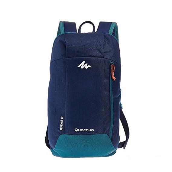 Quechua Lightweight 10 Litres Blue Hiking Backpack