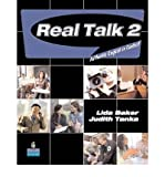 [(Real Talk 2: Authentic English in Context (student Book and Classroom Audio CD))] [Author: Lida R. Baker] published on (September, 2008)