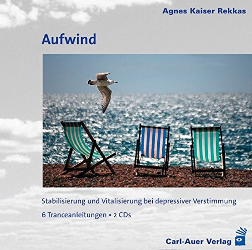 Aufwind: Stabilisierung und Vitalisierung bei depressiver Verstimmung. 6 Tranceanleitungen