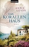 'Das Korallenhaus: Roman' von Anna Levin