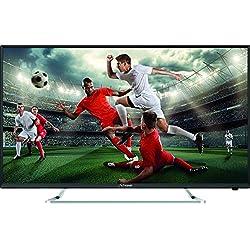 "Strong SRT40FZ4013N Téléviseur Full-HD LED 101cm 40"" (FHD, Triple syntoniseur, HDMI, USB, SCART, PC VGA), Noir"