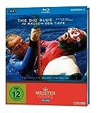 The Big Blue - Im Rausch der Tiefe - Meisterwerke in HD Edition 2/Teil 10 [Alemania] [Blu-ray]
