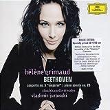 """Afficher """"Concerto pour piano et orchestre, n ° 5, op. 73, 'Empereur', mi bémol majeur"""""""