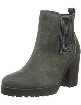 Hilfiger Denim Damen B1385oo 1b Chelsea Boots