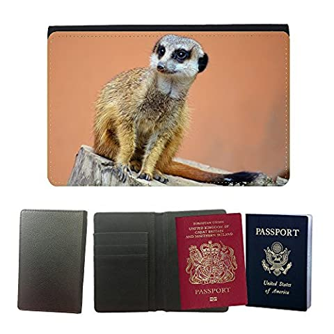 hello-mobile Hot Style PU Leather Travel Passport Wallet Case Cover