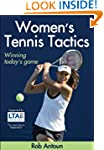 Women's Tennis Tactics: Winning Today...