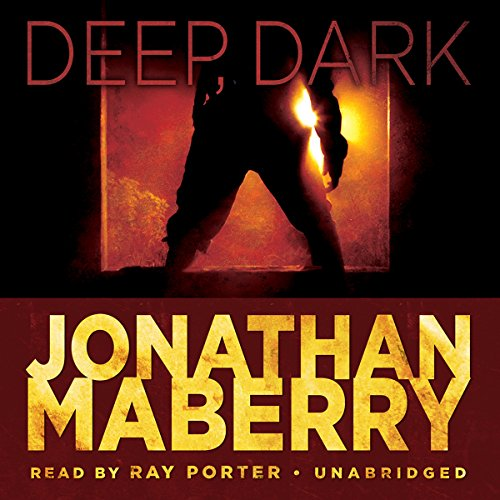 Deep, Dark  Audiolibri