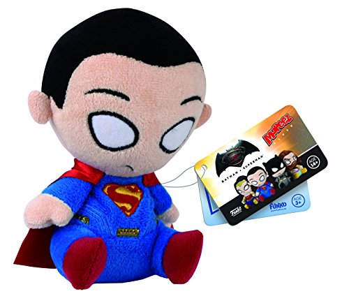 Funko Mopeez Plush DC Comics Batman V Superman - Superman Plush Soft Toy