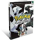 Pokemon Black and Pokemon White Versions 1 - The Official Pokemon Strategy Guide