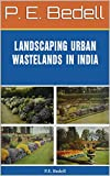 Landscaping Urban Wastelands in India