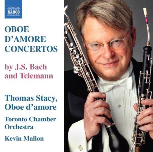 Konzerte Für Oboe d'Amore