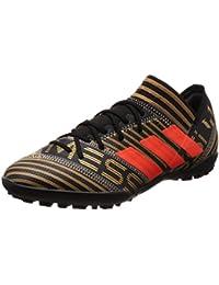 Chaussures adidas Nemeziz Messi Tango 18.3 Turf