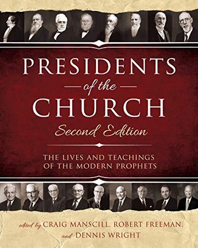 Presidents of the Church (English Edition)