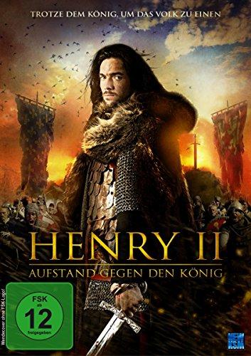 Bild von Henry II - Aufstand gegen den König
