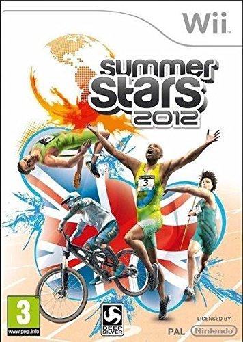 2 import in deutsch spielbar ! Nintendo Wii Game, Spiel, Sommerspiele,Olympia, Olympiade ()