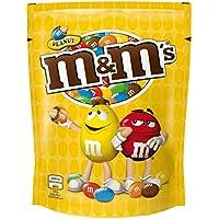 M&M's Gageas de Chocolate Rellenas de Cacahuete - 220 g
