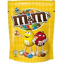 M&Ms - Grageas De Chocolate Rellenas De Cacahuete, ...