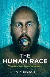 The Human Race by O.C. Heaton (2009-06-01)