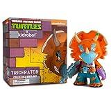 Teenage Mutant Ninja Turtle Triceraton Vinyl Figure - Best Reviews Guide